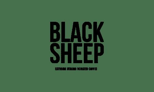 Blacksheep Extreme Strong Roasted Coffee