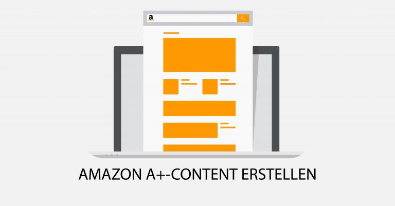 Blogbeitrag Amazon A+-Content erstellen