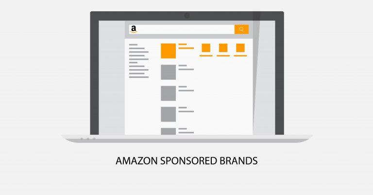 Amazon Brand Store Kampagne