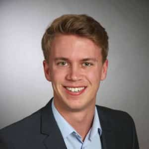 Bastian Coils MISSION OM Online Marketing Manager