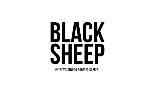Blacksheep Extreme Strong Roasted Coffee
