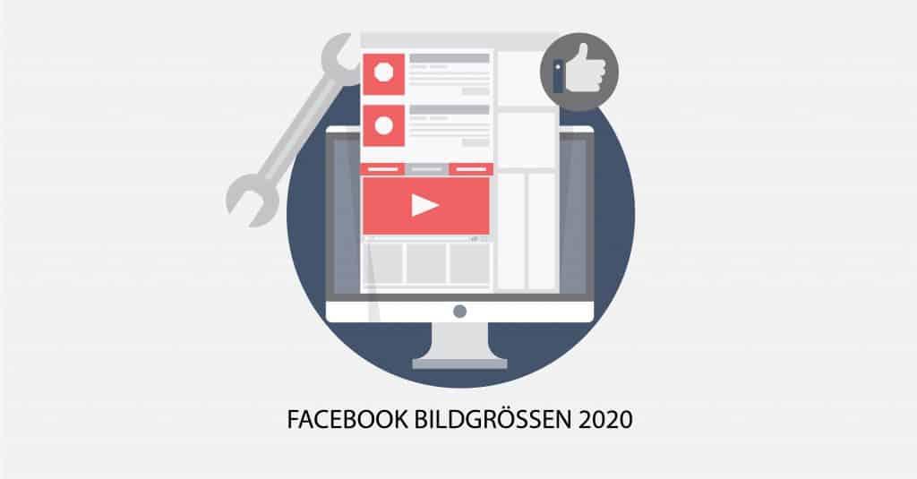 Facebook Bildgrössen 2020