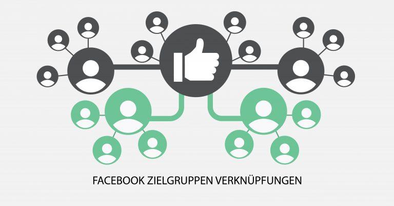 Facebook Zielgruppen Verknüpfungen