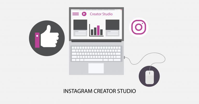 Instagram Beiträge vom Desktop PC posten
