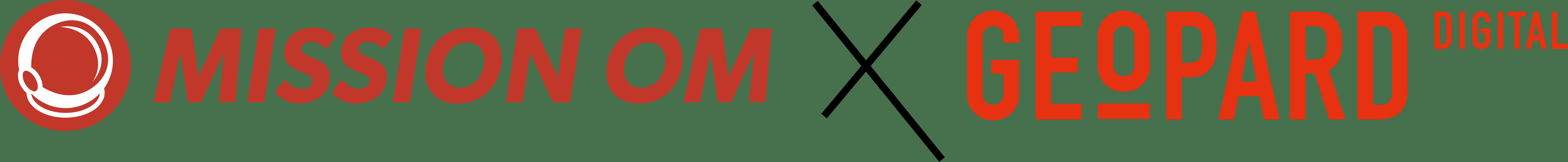 Mission OM X Geopard Digital