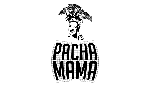 Pacha Mama Rum Likör Logo
