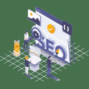 SEO Suchmaschinen Optimierung - Analyse und Optimierung der Webseite