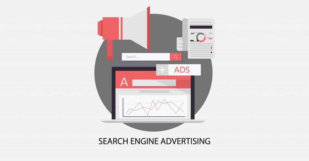 SEA Search Engine Advertising