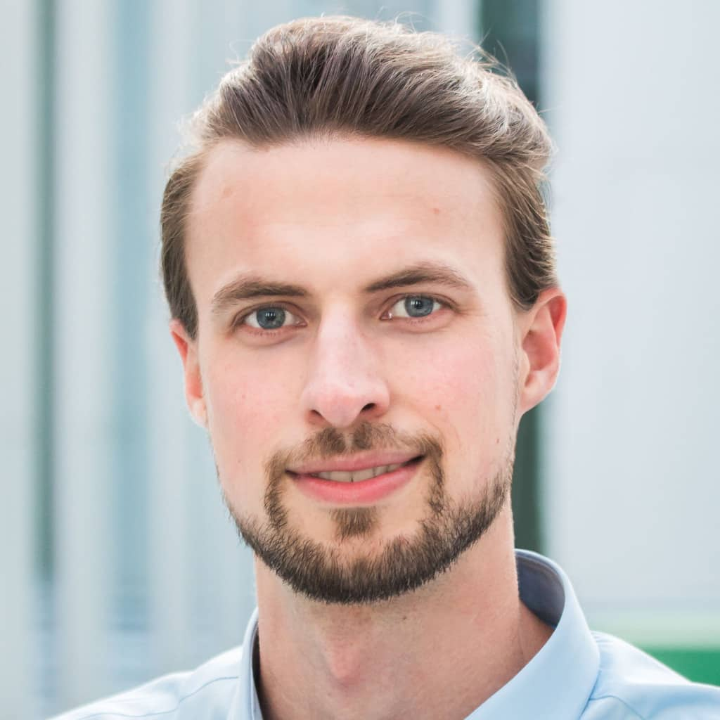 Sebastian Kopp - Online Marketing Manager bei MISSION OM