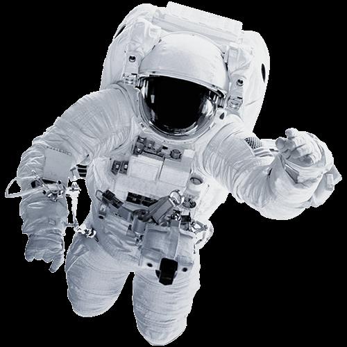 MISSION-OM-Stuttgart-Astronaut